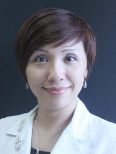 Dr. Jacqueline Cheng