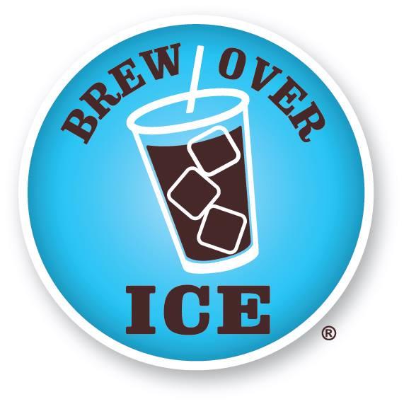 Brew Over Ice