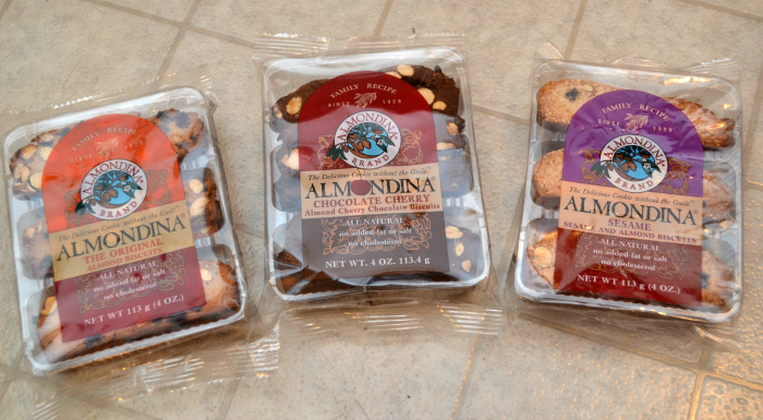 Almondina Biscuits #Review | It's Free At Last