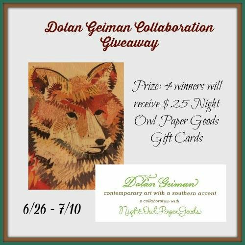 Dolan Geiman Button