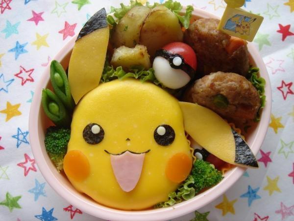 Pokeman & Pikachu
