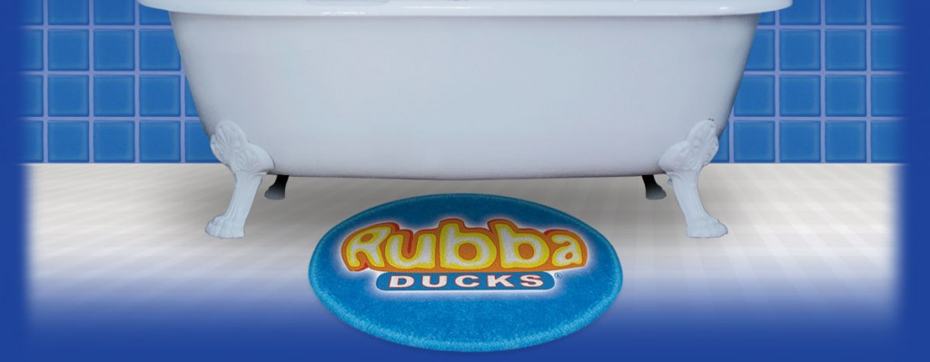 Rubba Duck Logo