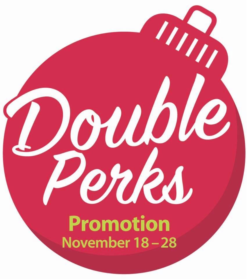 double-perks