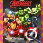 Learn to Draw Avengers Art Book is the Perfect Step-by-Step Guide!
