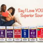"""Say """"I Love YOU"""" with Superior Source Vitamins #SuperiorSource"""
