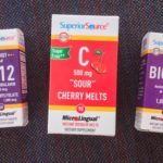 March to Health this Spring with Superior Source Vitamins #SuperiorSource