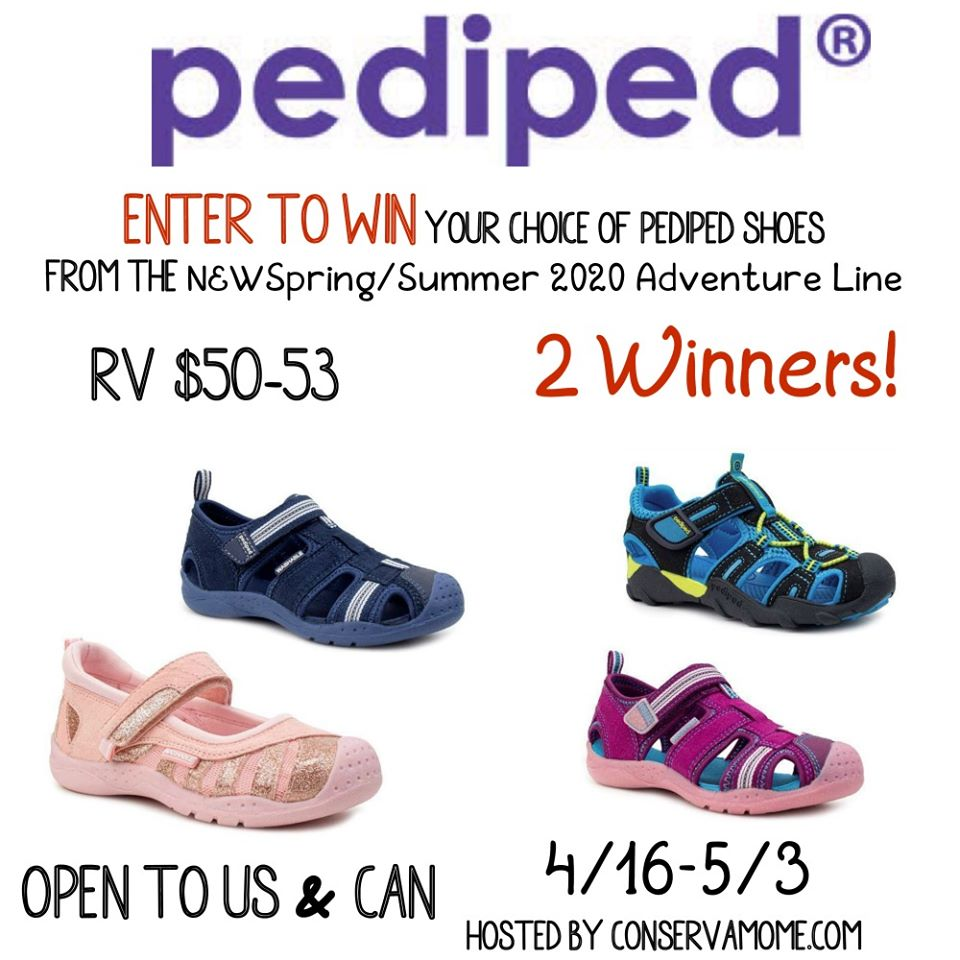 pediped giveaway