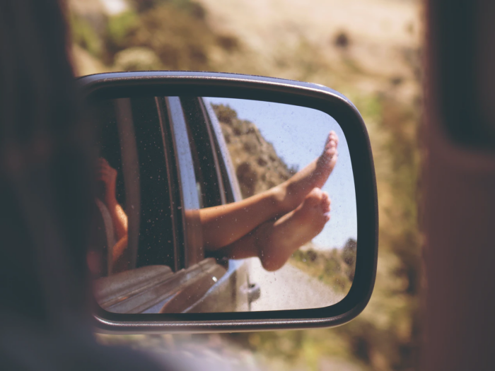 Road Trip Checklist – 5 Things To Check Before Going On A Road Trip