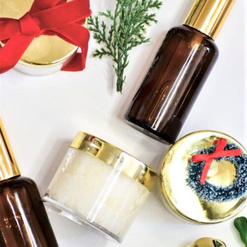 Two easy diy christmas gift ideas