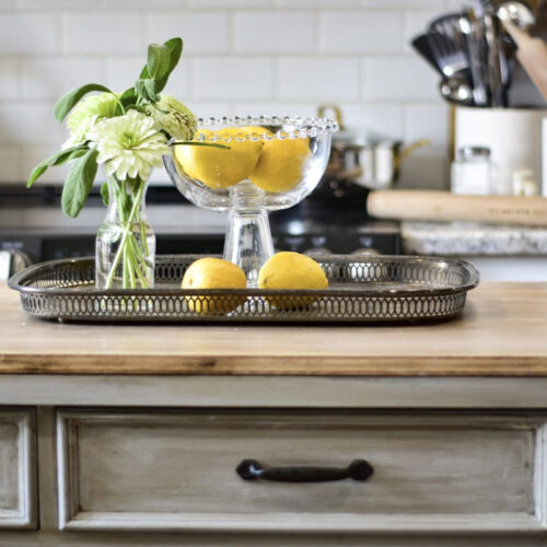 3 quick ways to add a little summer to your home