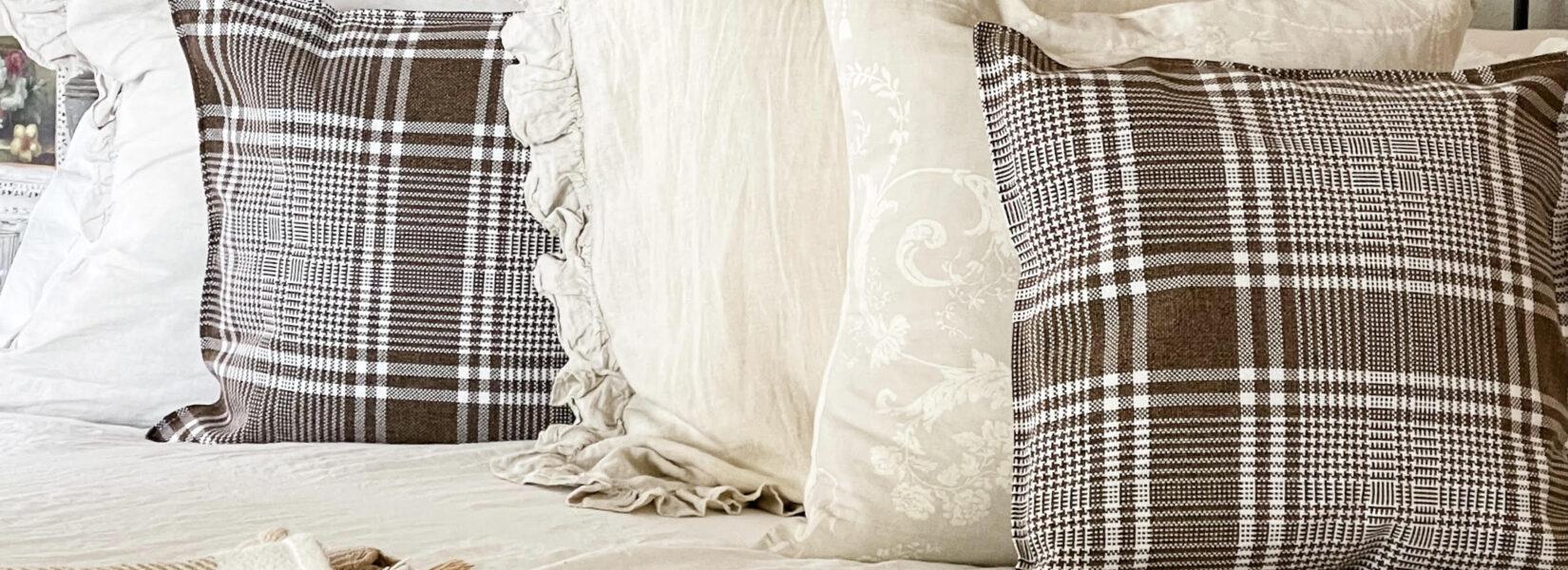 3 cozy bedroom ideas