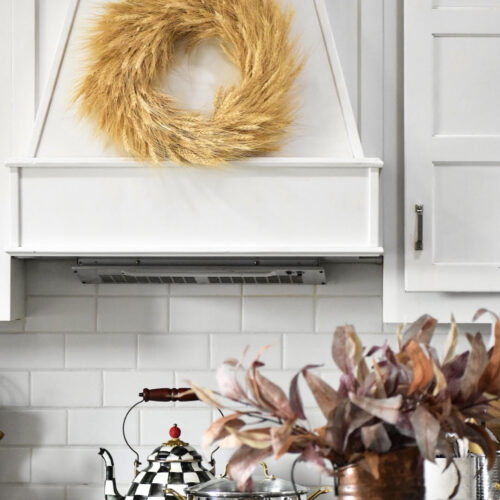 5 ways to add fall to your home