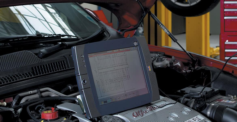 scanning and diagnostics car care centre