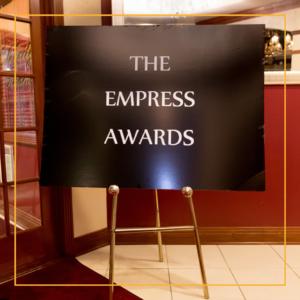 Empress Awards 2017