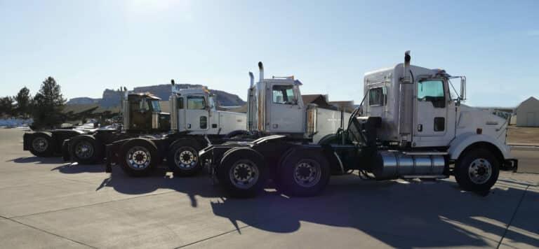 Aulick Truck Shop Service