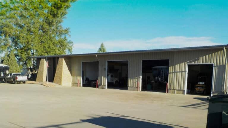 Aulick Industries Billings Montana