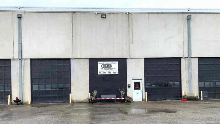 Aulick Industries Richland Washington