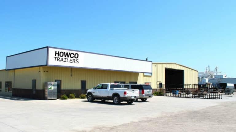 Aulick Industries Wahpeton North Dakota