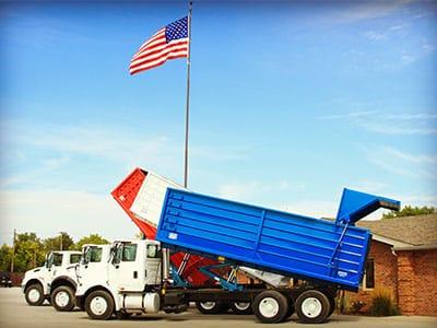 Aulick Ag Custom Dump Truck Boxes