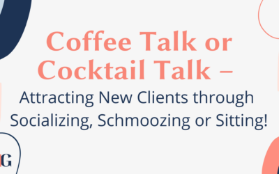 Cocktail Talk