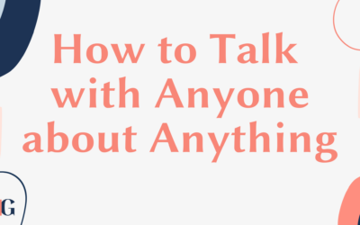 How to Talk with Anyone about Anything