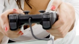 Do action video games improve sensory-motor skills? (imagerymajestic via freedigitalphotos.net)