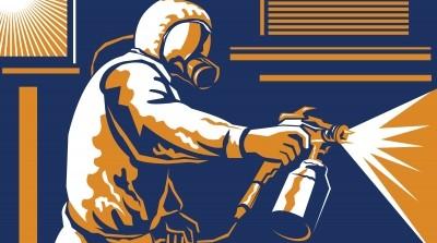 Self-cleaning surfaces (Artwork by Vectorolie via freedigitalphotos.net)