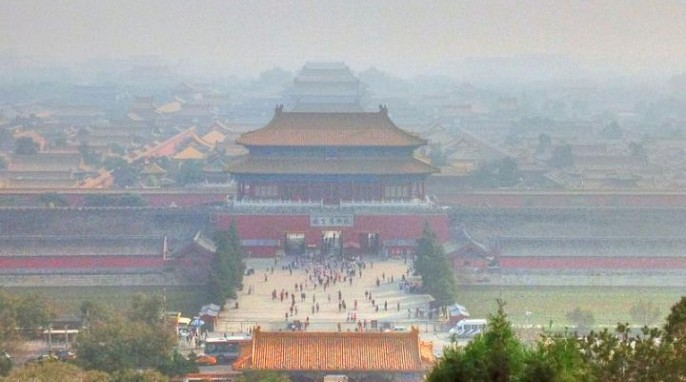 Does air pollution raise your risk of obesity?