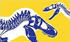 The tyrannosaur chronicles cover