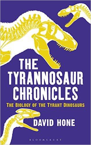 Tyrannosuar chronicles