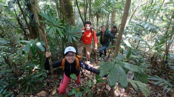 Poaching and Poachers: Rob Pickles, Panthera
