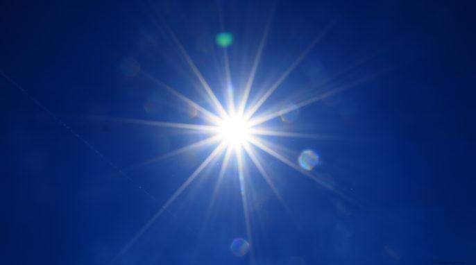 Hot Towns, Urban Heat Islands. Sunlight: Solar as Equitable Energy Source.