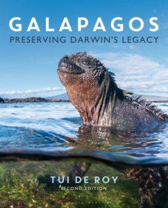 Galapagos Bloomsbury