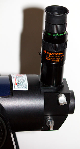 Telescope Accessories: What Do You Really Need?