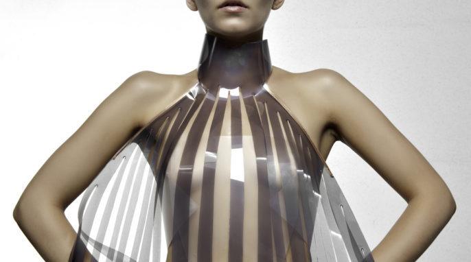 New Futuristic Fabrics to Keep Cool