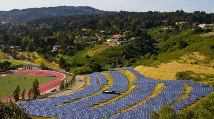 Chilean Solar Farm: Cheapest Power Project Ever