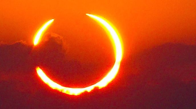 Solar Eclipse: Who? What? Where? When? and How?