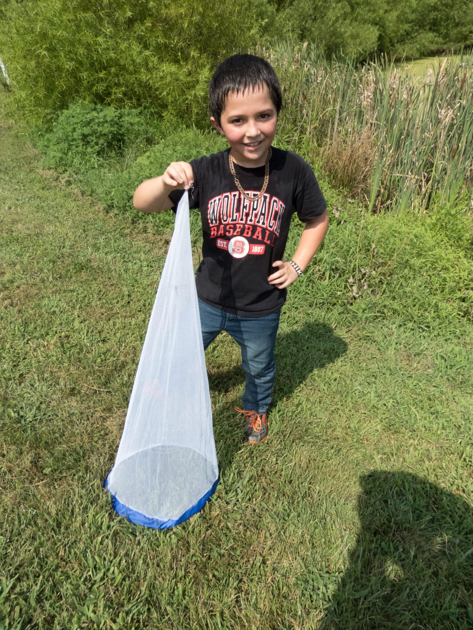 How Can Kids Become Citizen Scientists?