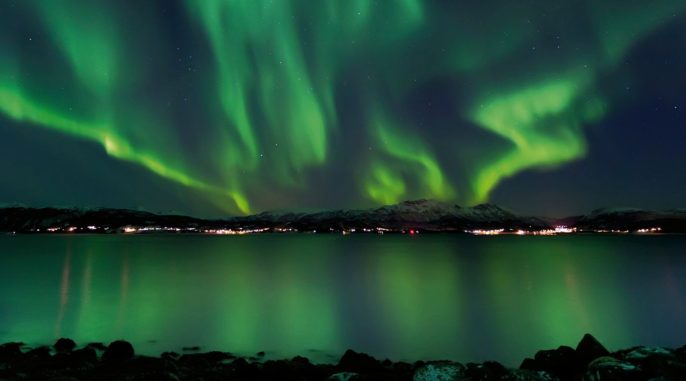 Debunking the aurora myth: What actually causes an aurora?