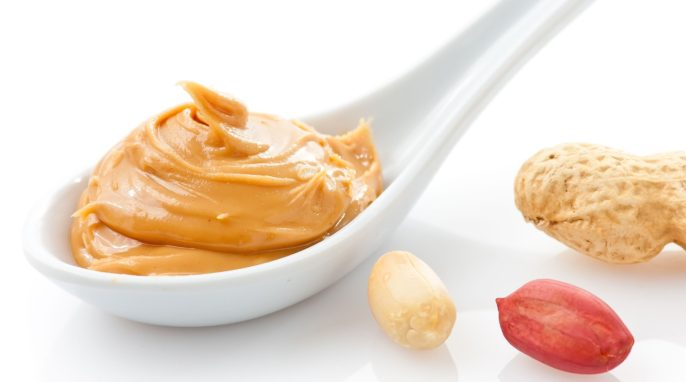 Fabulous Fat: Lipid-Based Nutrient Supplements Combat Malnutrition