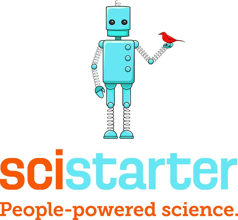 The SciStarter Blog, published by Science Connected