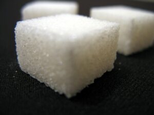 nonsugar sweeteners