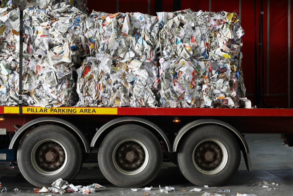 Plastic Waste Necessitates Policies for Producers