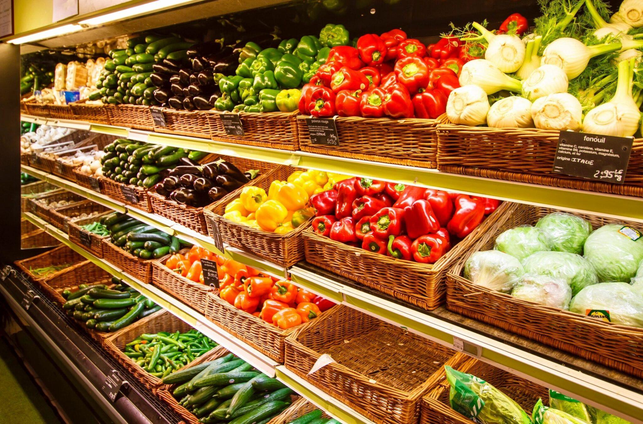 food and coronavirus