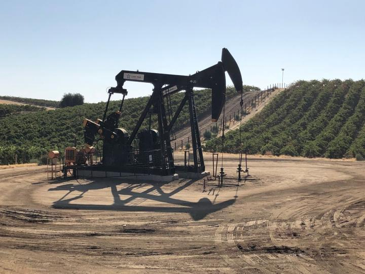 Many farm fields in the Cawelo Water District of California have been irrigated with reused oilfield water mixed with surface water for 25 years. A new Duke-led study finds the practice poses no major health risks.