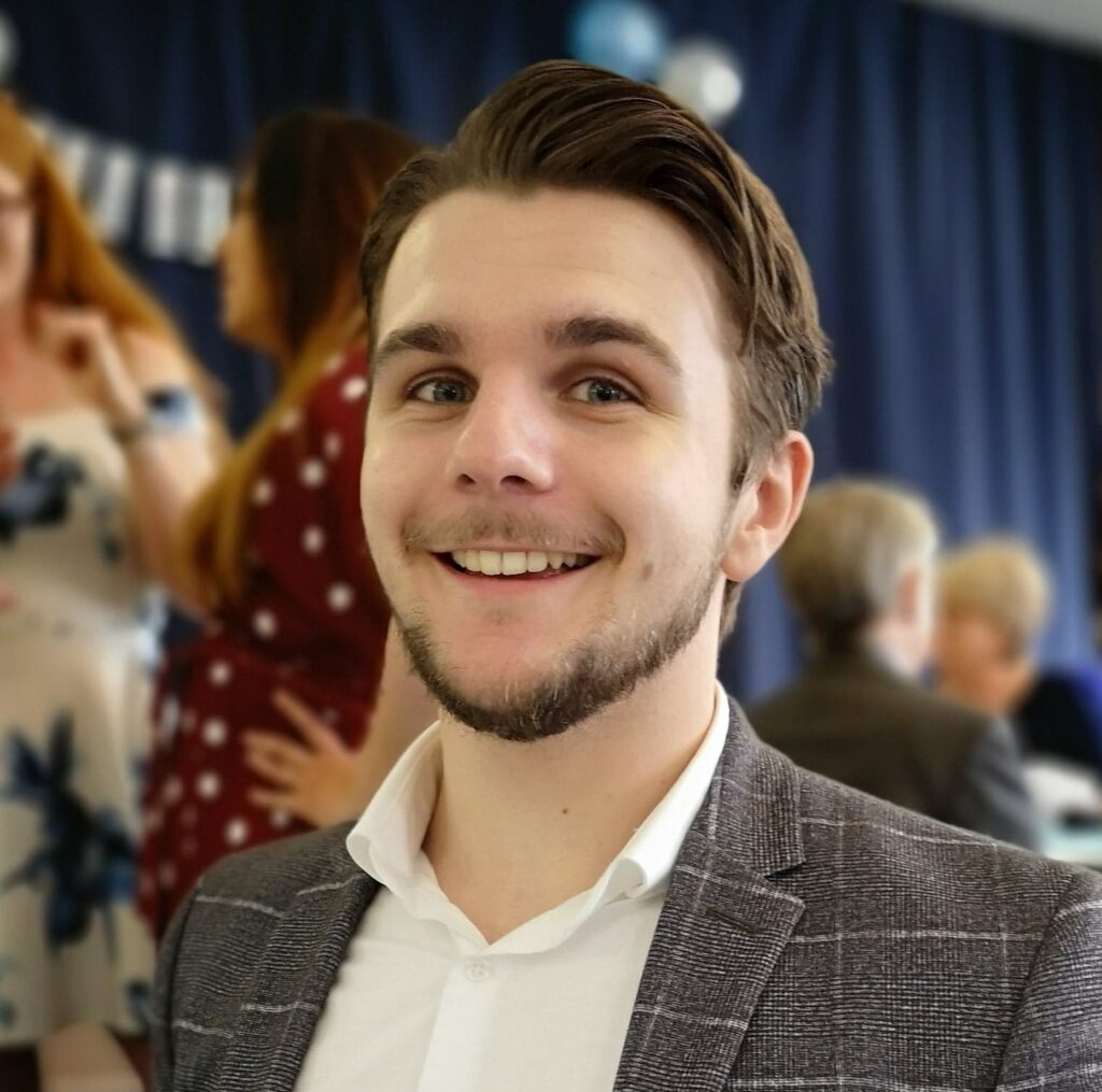 Jake Foster