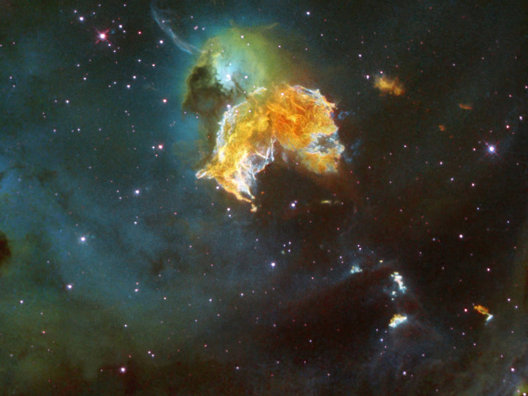 The Quark Gluon Plasma Soup: Did a supernova explosion cause this mass extinction?