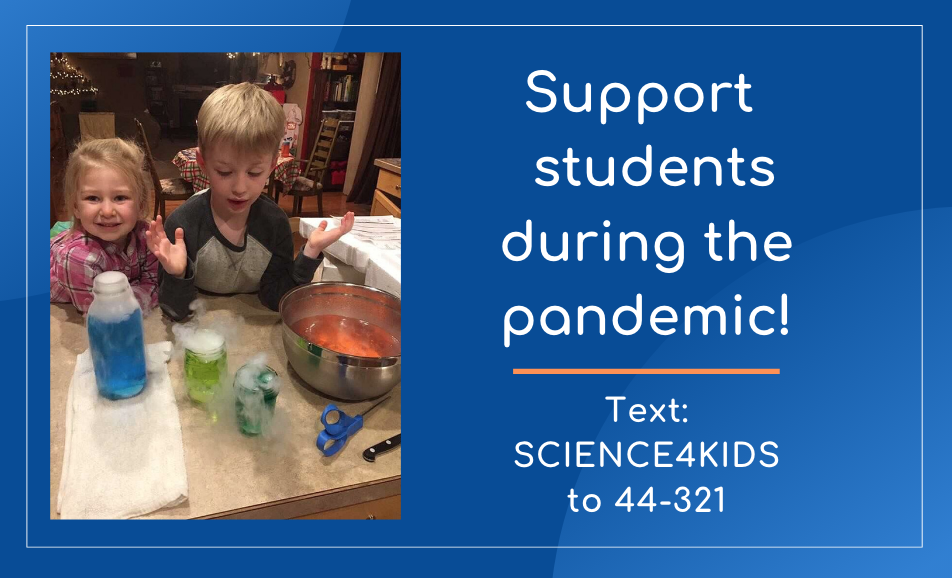 Support Science Education