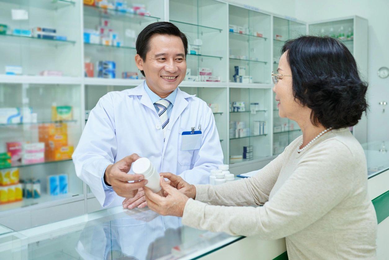 male bias in medicine