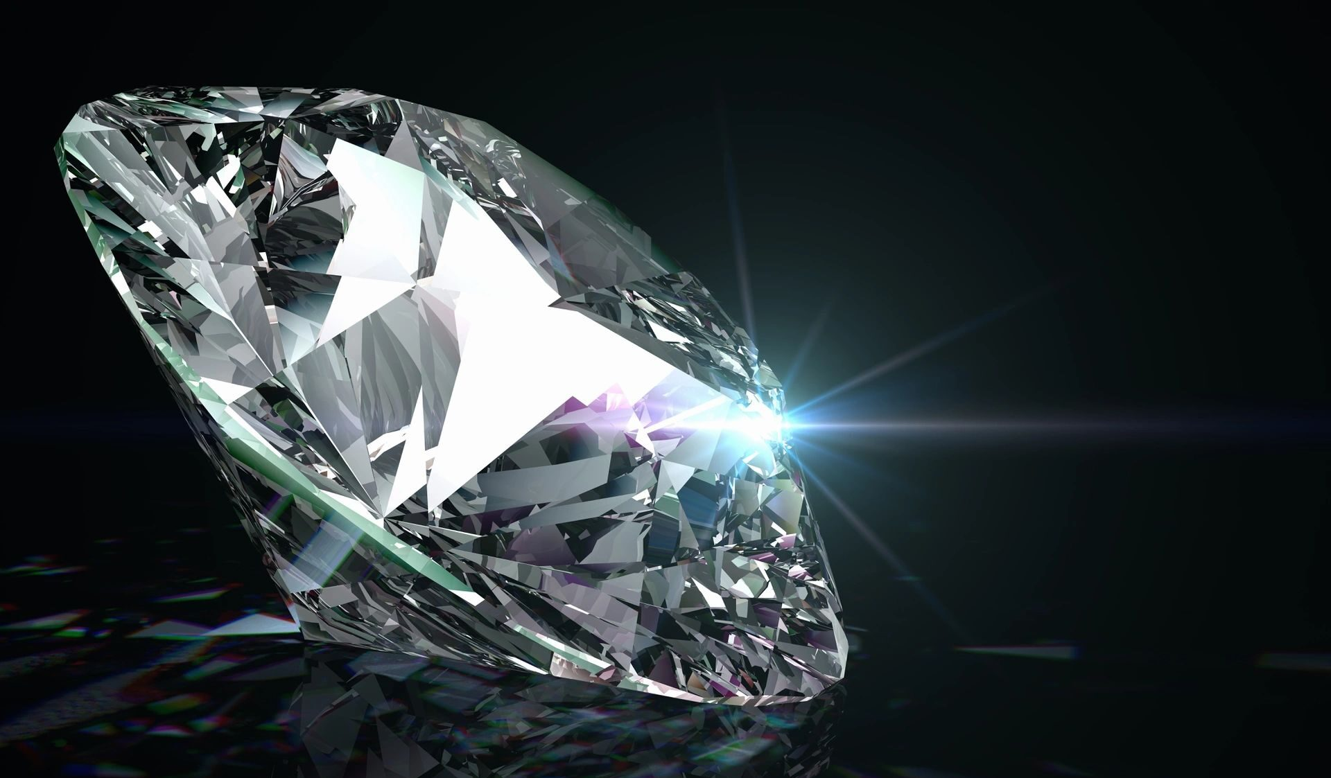 diamonds can conduct electricity